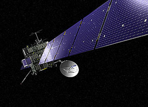 Sleeping spacecraft Rosetta nearly ready to wake up for comet landing